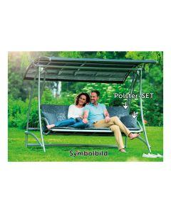 Blaha Gartenmöbel - Polsterset für Schaukel Futur (PO-KE4128-20)