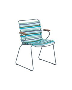 Blaha Gartenmöbel - Sessel Zips mit Armlehnen (SE-HO9362)
