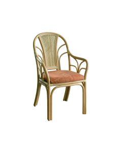 Blaha Gartenmöbel - Sessel Madrid, mit Armlehnen (SE-SI2403-01)