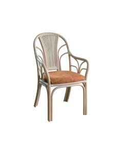 Blaha Gartenmöbel - Sessel Madrid, mit Armlehnen (SE-SI2403-01_CFG016728)