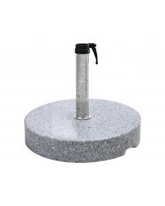 Blaha Gartenmöbel - Granitständer, 90 kg (SO-TH9208_CFG034595)
