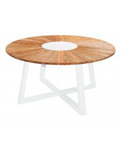 Blaha Gartenmöbel - Tisch Doga, Ø 150 cm (TI-DL6081)