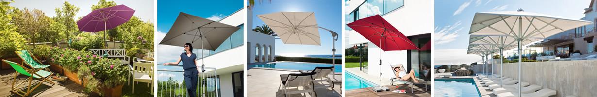 Blaha Gartenmöbel Sonnenschirm