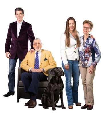 Blaha Gartenmöbel Familie