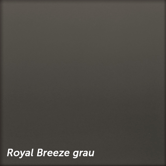 Blaha Royal Breeze Grau