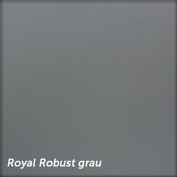 Blaha Royal Robust Grau