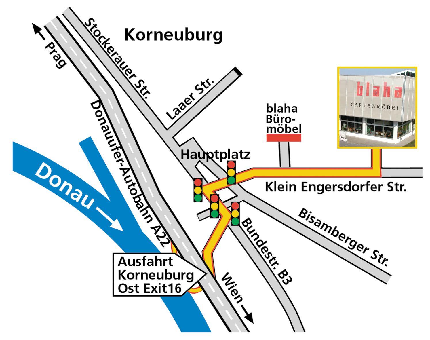 BlahaGartenmöbel_Anfahrt